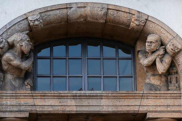 Wie Stuttgart das problematische Kolonialerbe diskutiert