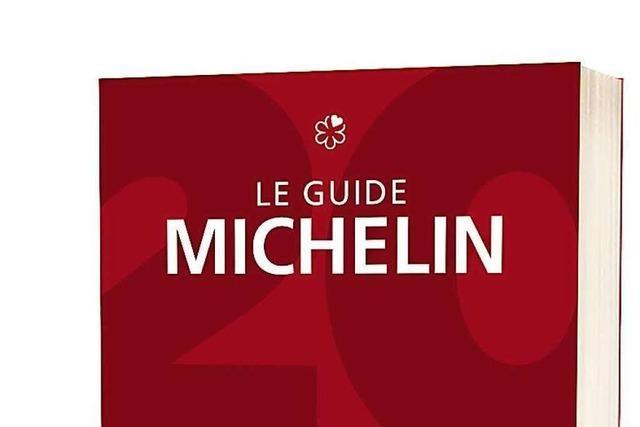 Michelin legt trotz der Corona-Krise seinen Gourmet-Führer vor