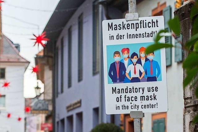 Was sind die Gründe für die niedrigen Corona-Zahlen in Freiburg?