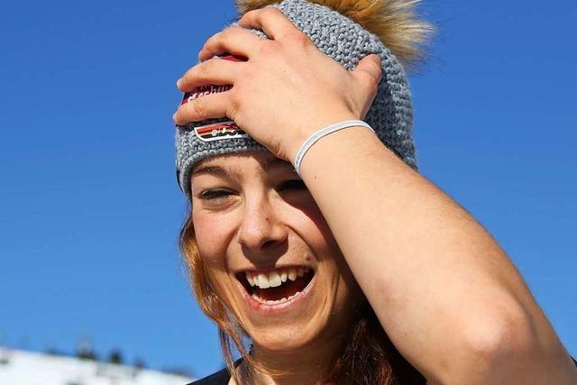 Kreuzbandriss: Daniela Maier vom SC Urach fällt lange aus