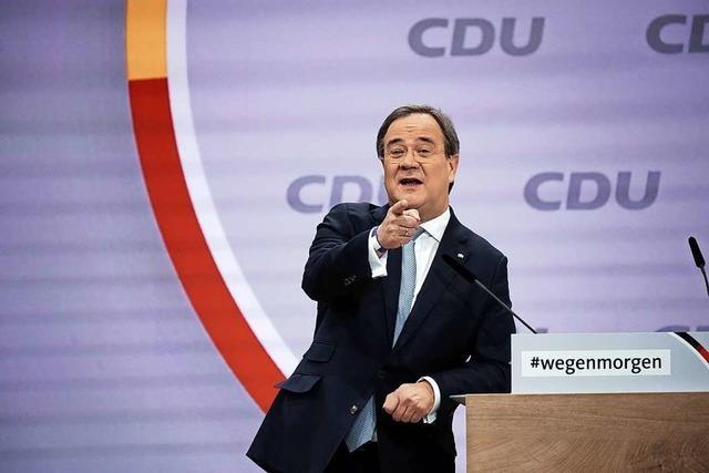 Die CDU hat nun die Chance, sich als Volkspartei zu erneuern – doch gewonnen ist noch nichts