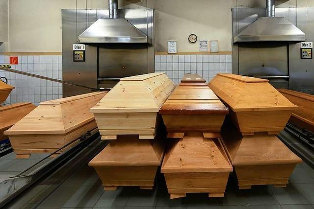 Corona-Newsblog: 15.974 Neuinfektionen – und 1148 Corona-Todesfälle