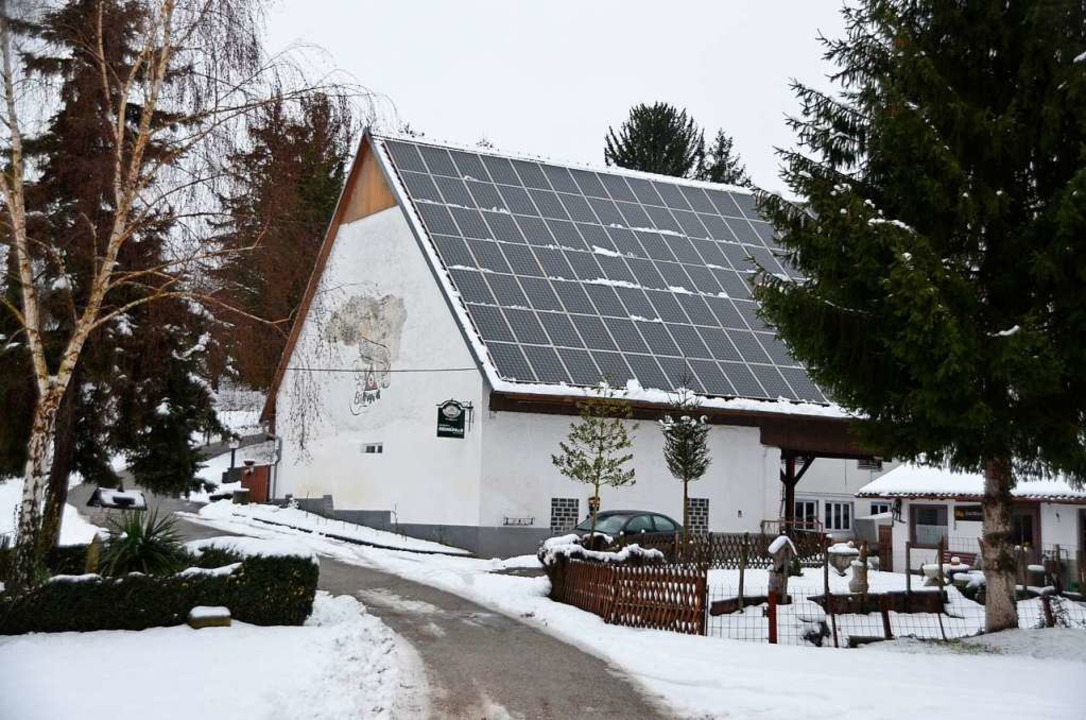 Die Riedmühle    Foto: Hubert Röderer