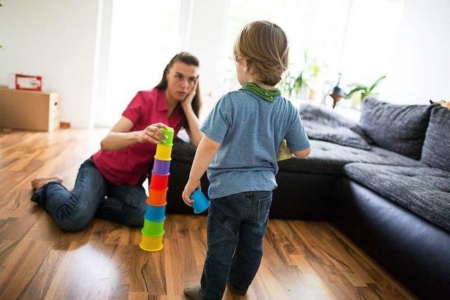 Was Eltern jetzt über Kinderkrankentage wissen müssen