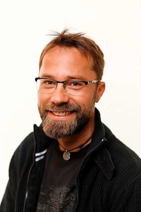 Ralph Schliewenz ist Diplom-Psychologe...tscher Psychologinnen und Psychologen.  | Foto: Thomas Rosenthal (dpa)