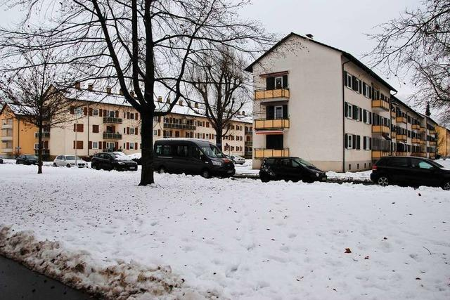 Wohnbau plant in der Lörracher Nordstadt ein 70-Millionen-Projekt