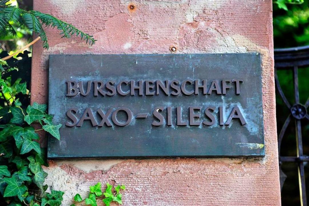 Der Verein Saxo-Silesenhaus, dem das H...rt, erhielt eine Spende der Sparkasse.  | Foto:  Thomas Kunz