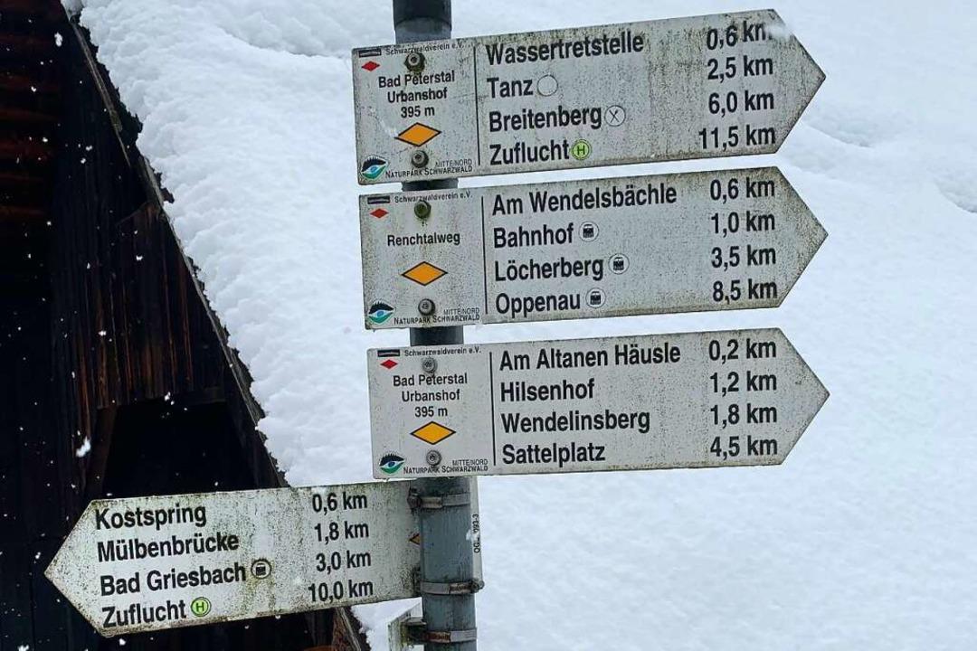 Wohin geht es mit dem trotz oder sogar... kann der Tourismus davon profitieren?  | Foto: Helmut Seller