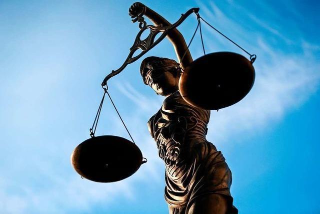 Ein Fall sexueller Übergriffe am Arbeitsplatz landet vor Gericht