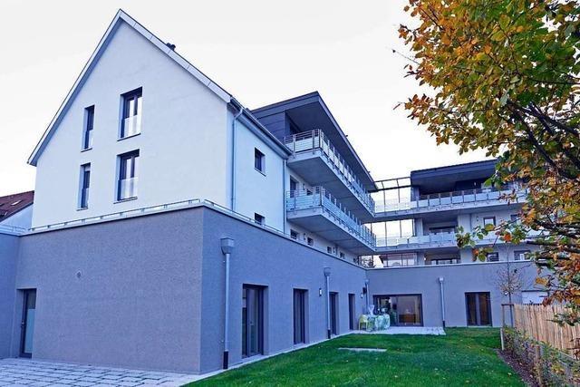 Der Bauverein Breisgau ist auch 2020 weiter gewachsen