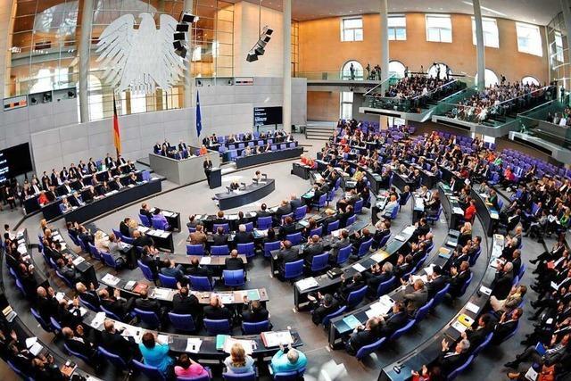 Überblick: Worum geht es bei der Bundestagswahl?