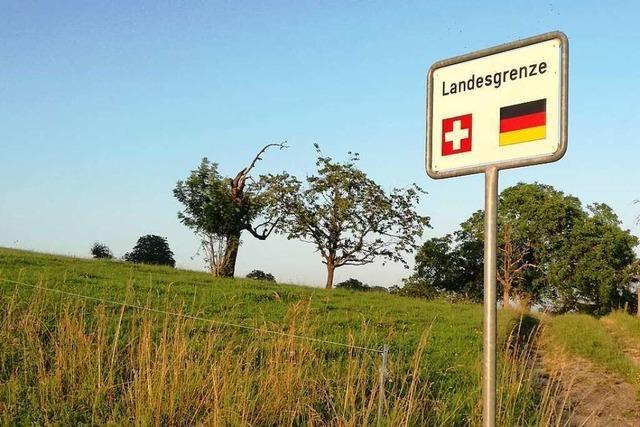 Wenn das Ordnungsamt einen Ausflug in die Schweiz verbietet