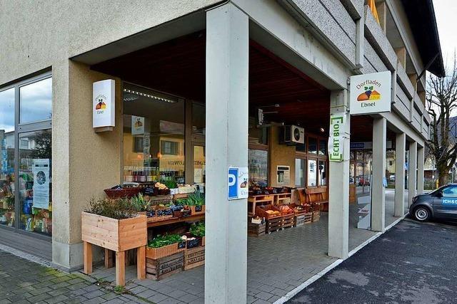 Die Post sucht einen neuen Standort für Freiburg-Ebnet