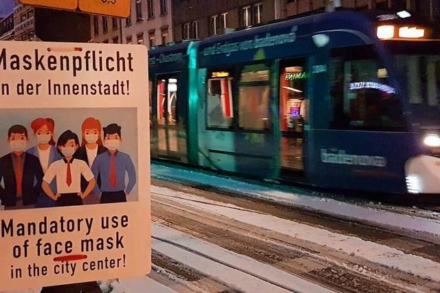 Die Freiburger Verkehrs-AG sieht sich gut auf den längeren Lockdown vorbereitet