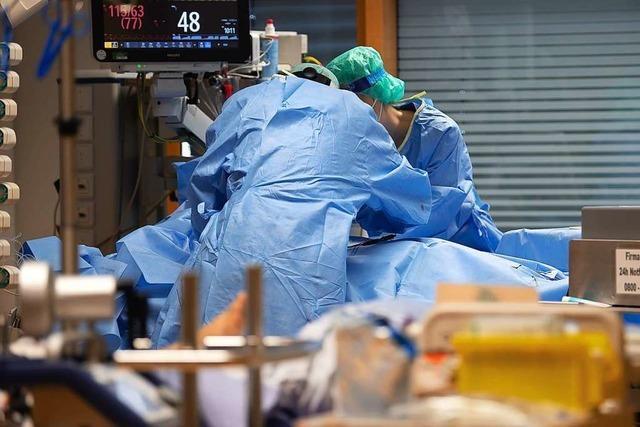 Experten halten tödliche Reinfektion mit Corona für seltene Ausnahme