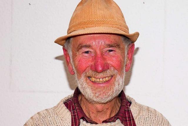 Handwerker Karl Schubnell verabschiedet sich nach 53 Berufsjahren in den Ruhestand