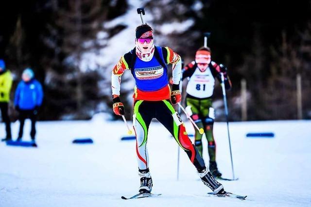 Wie Elias Asal dank Sport und Heimatdorf in die richtige Spur findet