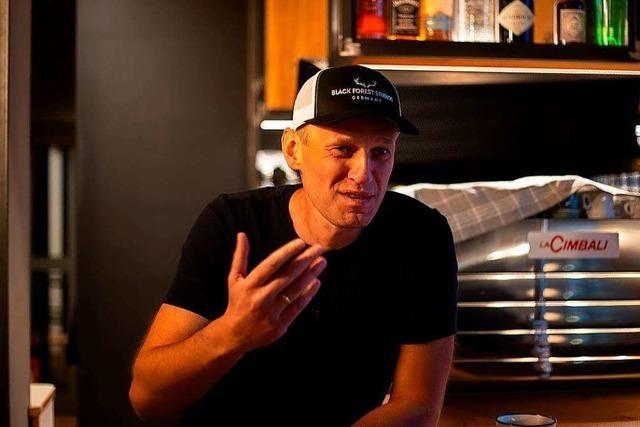 Filmstudio in Kirchzarten produziert Alexej Nawalnys Enthüllungsvideo