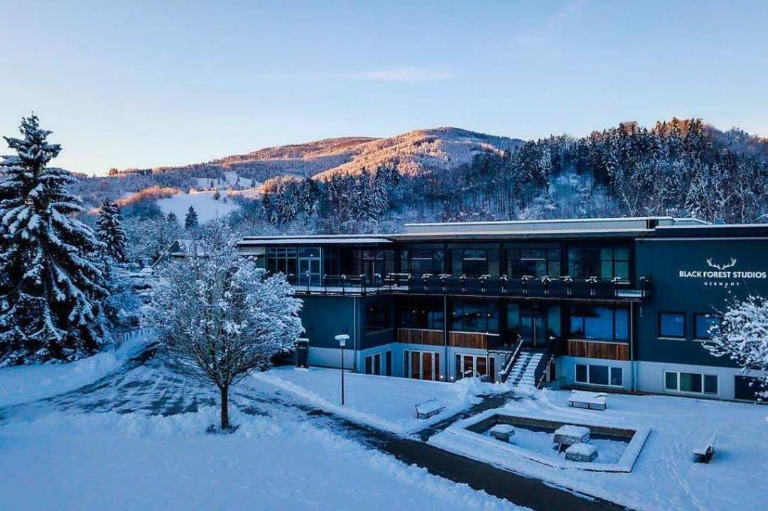 Die Black Forest Studios in Kirchzarten  | Foto: privat