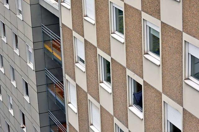 Mitgewohnt ist mitgefangen: Quarantäne in Wohnheimen