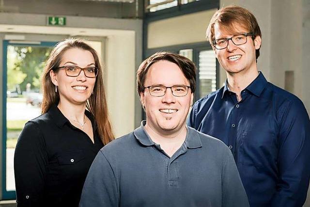 Start-up Glassomer revolutioniert die Verarbeitung von Glas