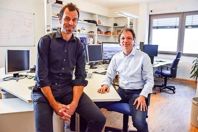 System der Firma Mondas vernetzt Geräte und Maschinen miteinander
