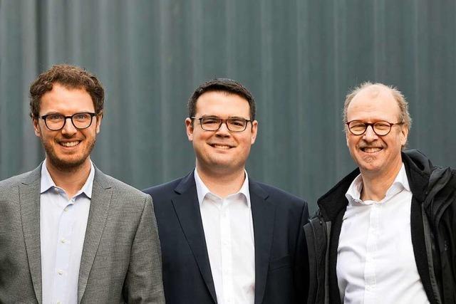 Smarte Sensoren aus Freiburg messen mit Radarwellen extrem genau