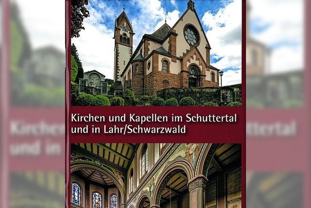 Katholische Kirchen von Lahr bis ins Tal auf einen Blick