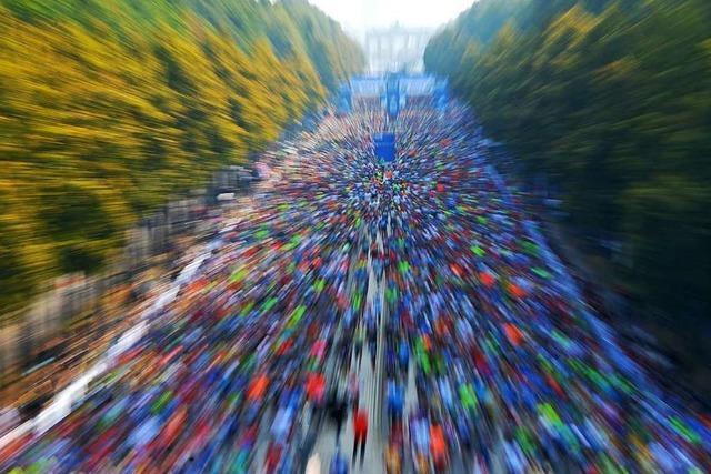 Veranstalter von Hobby- und Marathonläufen bangen um ihre Existenz