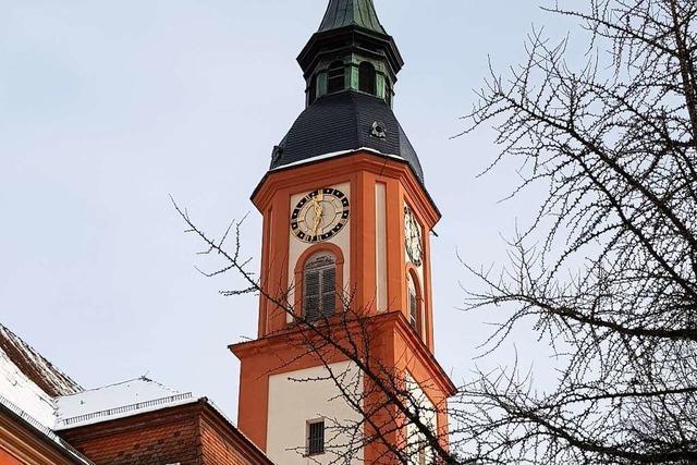 Pfarrgemeinderat Waldkirch will Präsenzgottesdienste beibehalten