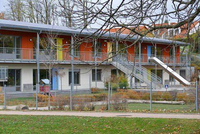 Fast die Hälfte der Eltern in Efringen-Kirchen nutzt die Notbetreuung