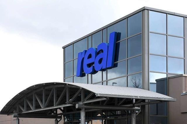 Real-Markt in Lahr könnte im April zu Kaufland werden