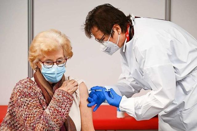 Lässt der Südwesten seine Bürger beim Impfen gegen Corona im Stich?
