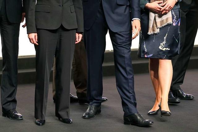 CDU sollte Frauen als Machtfaktor nicht ignorieren