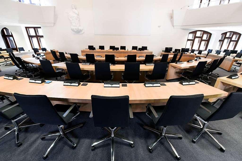 Fraktionen im Freiburger Gemeinderat wollen einen Wirtschaftsausschuss - Freiburg - Badische Zeitung