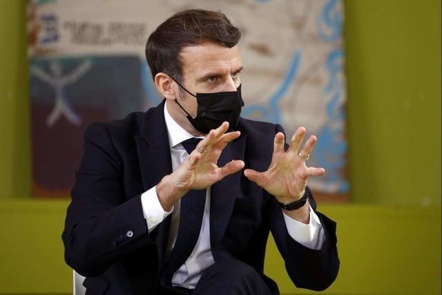 Frankreich verlangt ab Sonntag Tests von Reisenden aus EU-Staaten