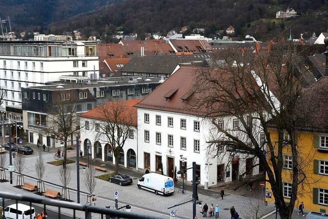 Freiburgs NS-Dokumentationszentrum kommt erst 2023