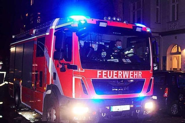 Anwohner des geplanten Feuerwehrhauses in Rheinfeldern fürchten Lärm und Verkehr