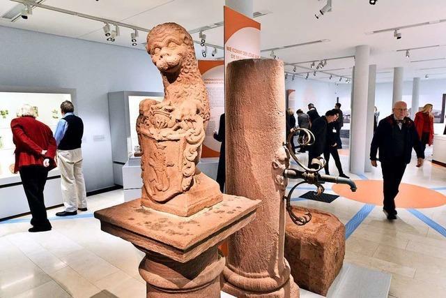 Warum kommen Museen gerade so ins Schwitzen?