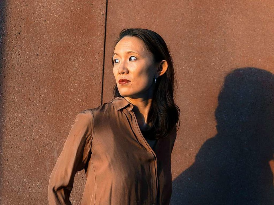 Xifan Yang  | Foto: Sigrid Reinichs