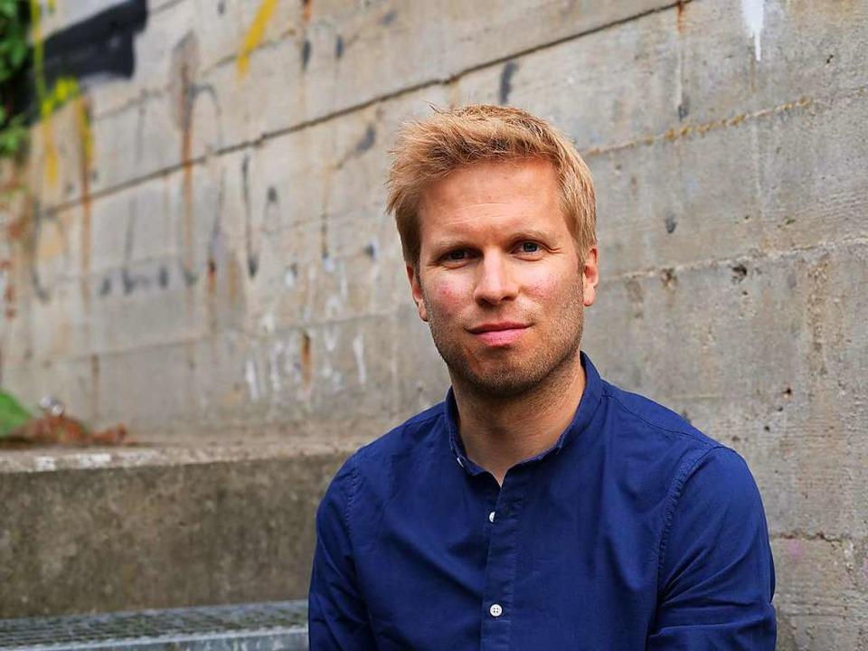 Christian Deker  | Foto: Mandy Mülling