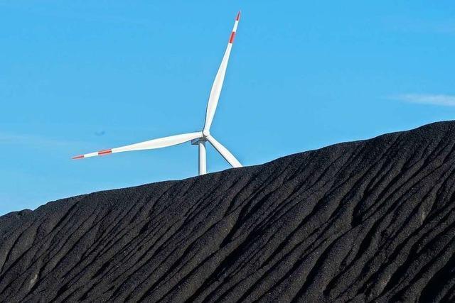 Gutach stellt Windkraftverfahren ein und will neuen Teilflächennutzungsplan