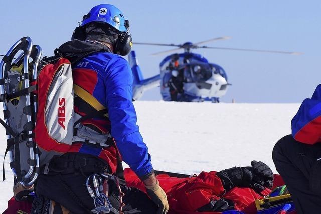 Wann Betroffene für Einsätze der Bergwacht zahlen müssen – und wann nicht