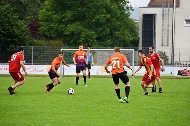 Wie die Pandemie die Rheinfelder Sportvereine belastet