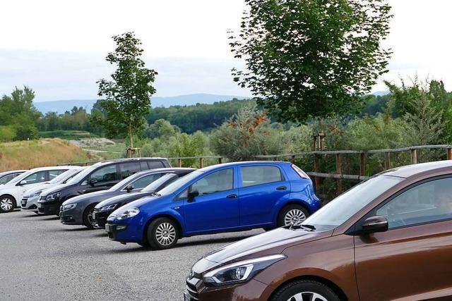 Regierungspräsidium kündigt Arbeiten am Leinpfad am Rhein an