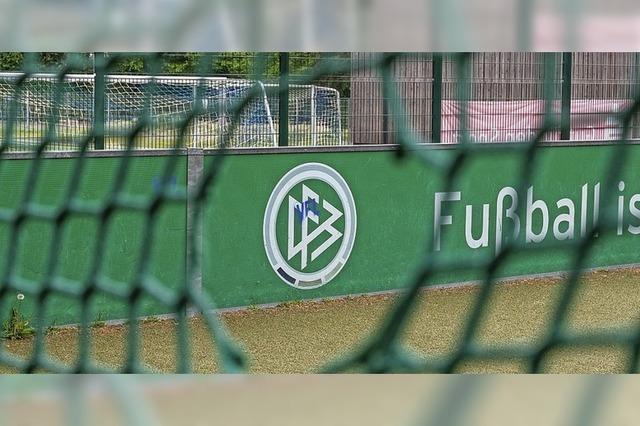 Das Sorgenkind des deutschen Fußballs