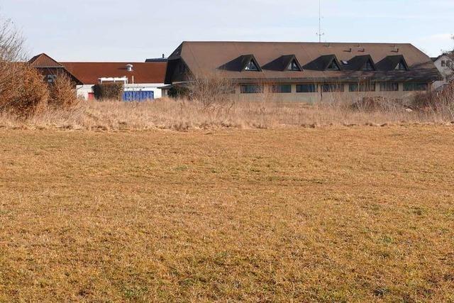 Um ein geplantes Einkaufszentrum in Bonndorf gibt es Ärger