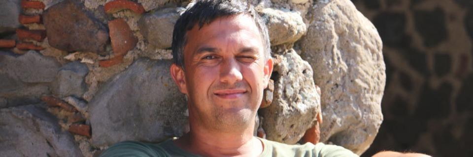 fudder-Gründer Markus Hofmann: