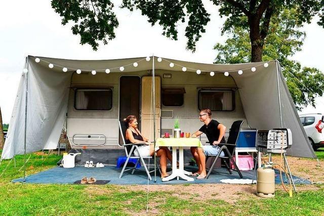 Fünf Tipps für klimaschonenderen Urlaub