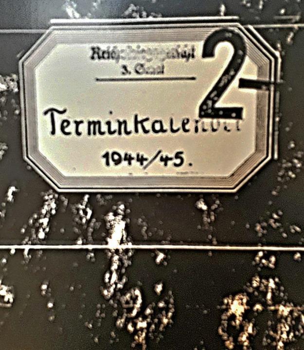 27 Hauptverhandlungen führte das Reichskriegsgericht in Freiburg.  | Foto: bz
